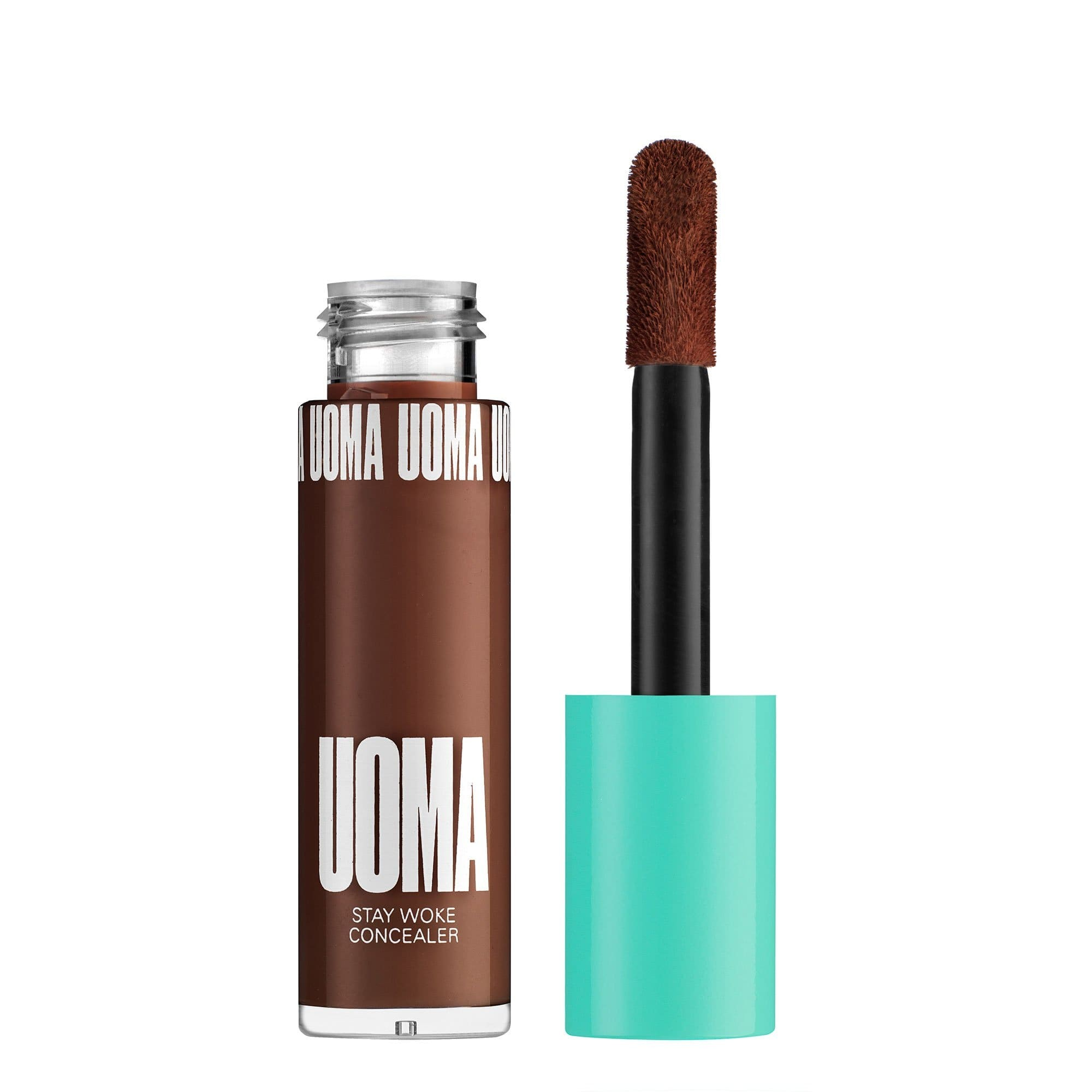 Uoma Beauty Stay Woke Luminous Brightening Concealer Black Pearl T2