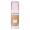 Uoma Beauty Say What?! Luminous Matte Foundation