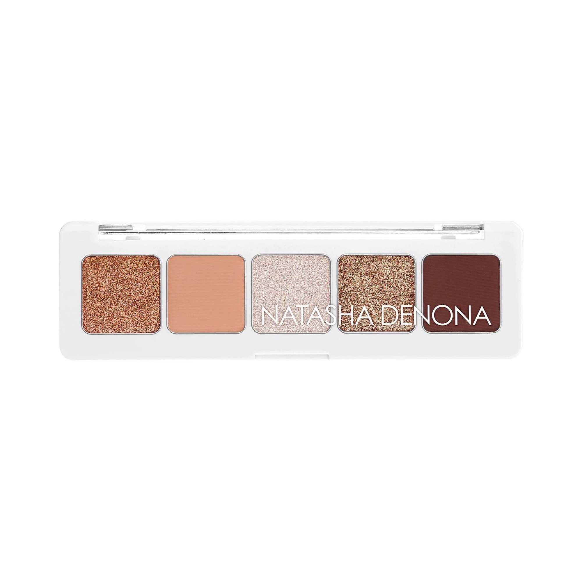 Natasha Denona Mini Nude Eyeshadow Palette