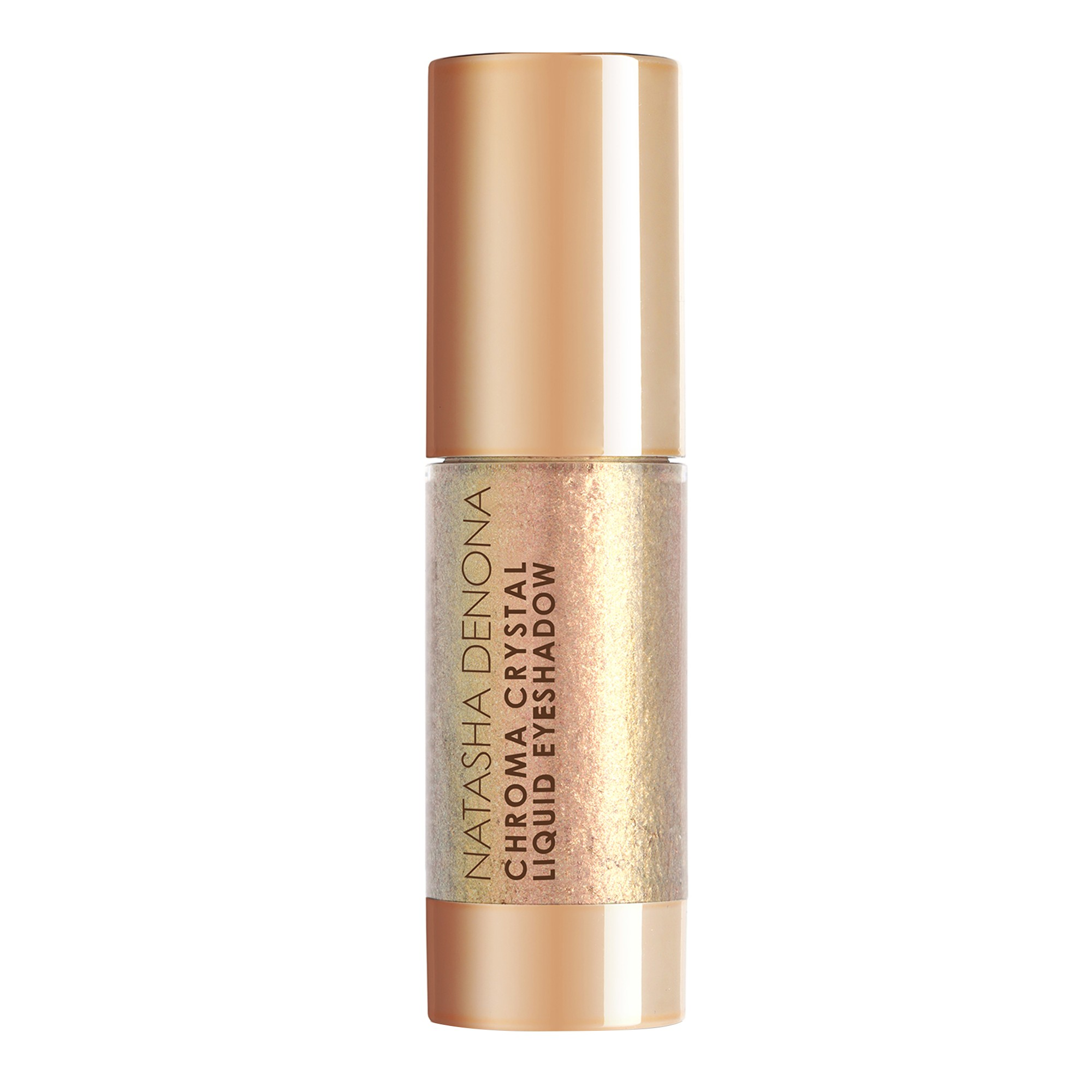 Natasha Denona Chroma Crystal Liquid Eyeshadow Zone