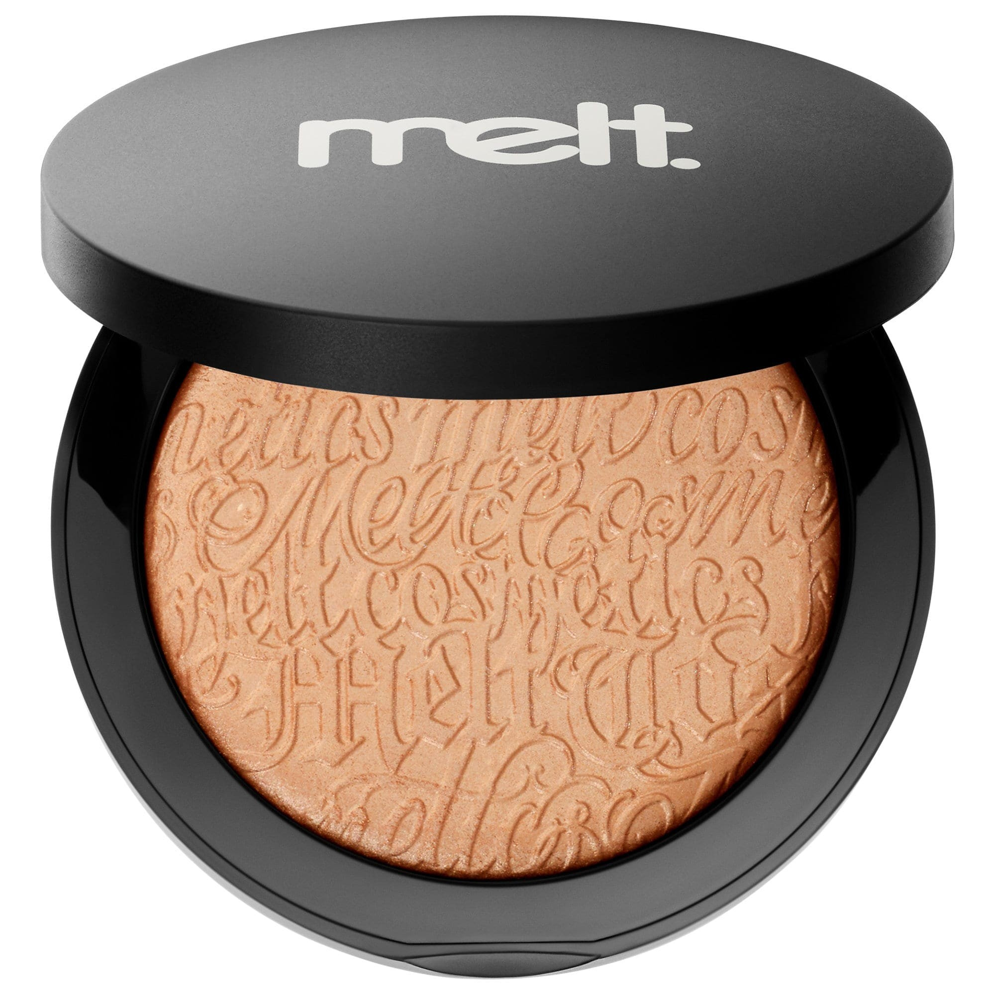 Melt Cosmetics Digital Dust Highlight Stargazer