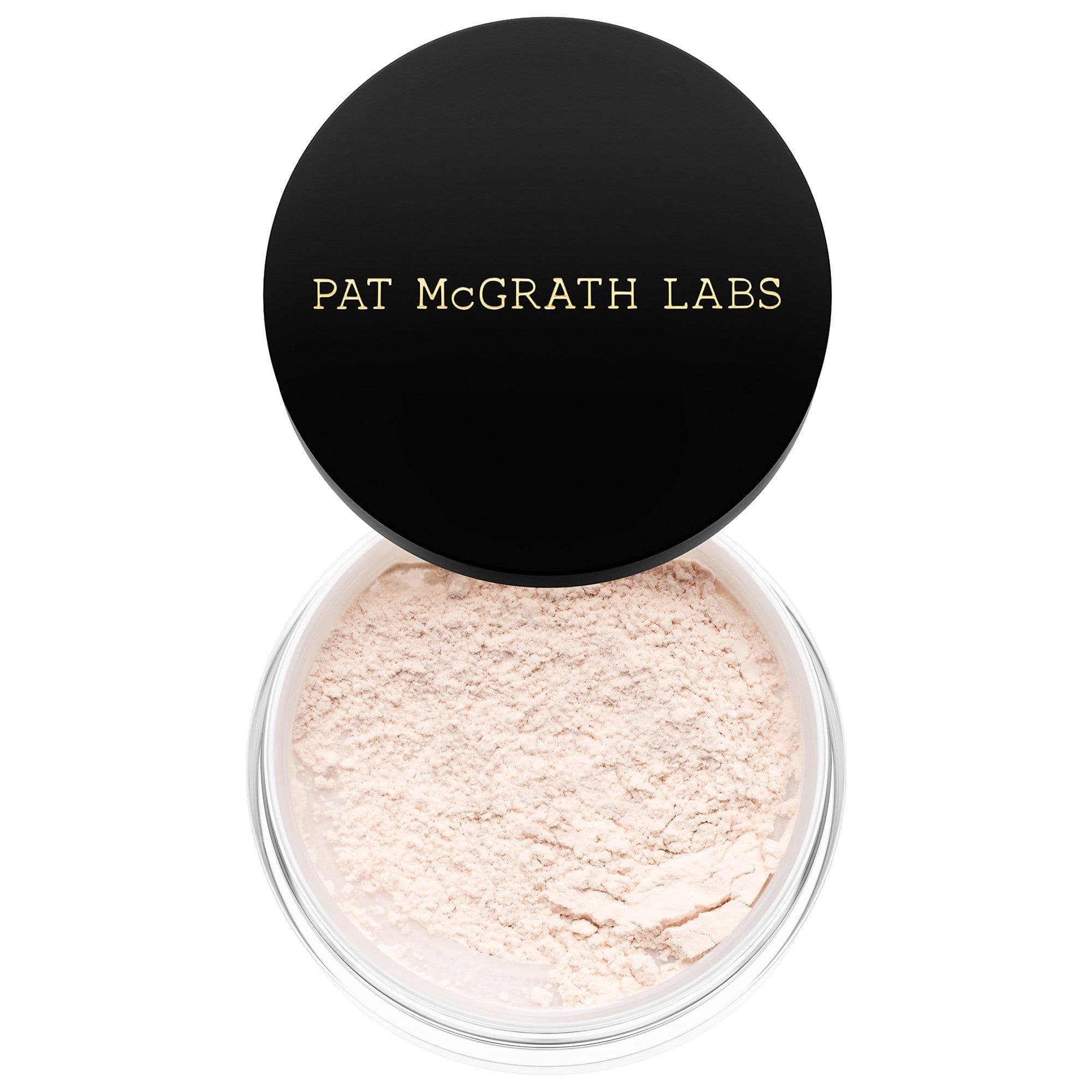 Pat McGrath Labs Skin Fetish Sublime Perfection Setting Powder Light