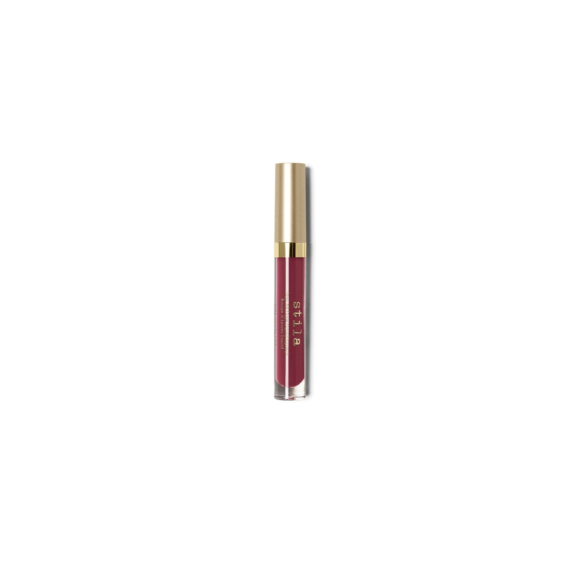 Stila Stay All Day Liquid Lipstick Bacca