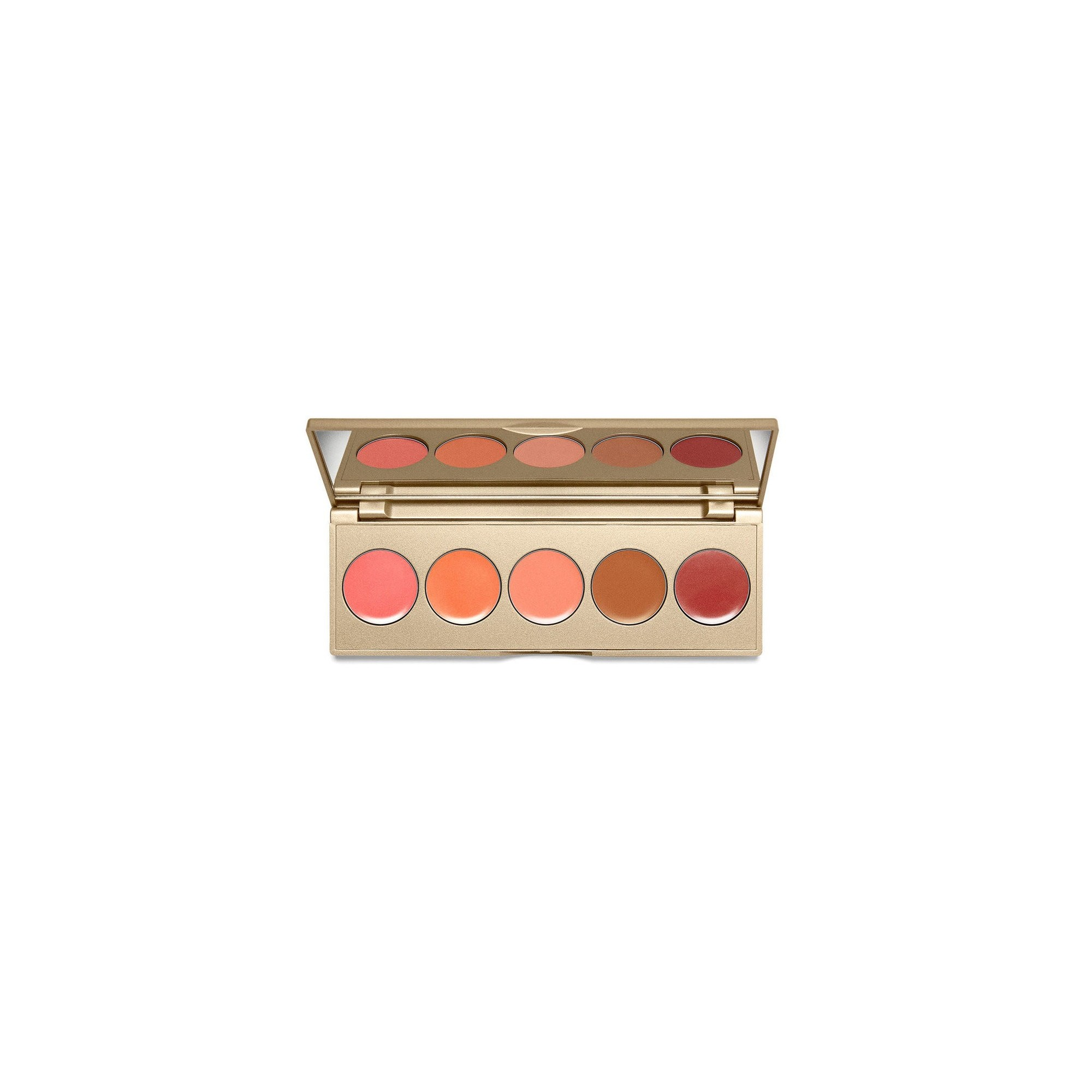 Stila Convertible Color Dual Lip & Cheek Palette - Sunset Serenade