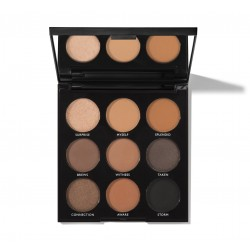 Morphe 9A Always Golden Artistry Palette