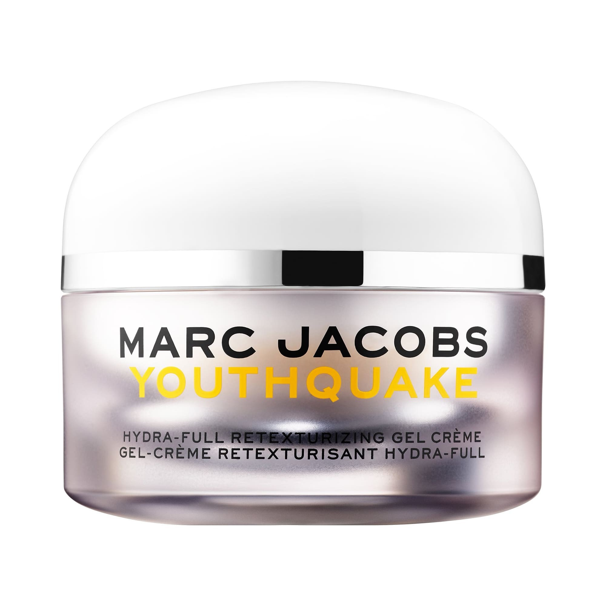Marc Jacobs Beauty Youthquake Hydra-full Retexturizing Gel Crème Moisturizer