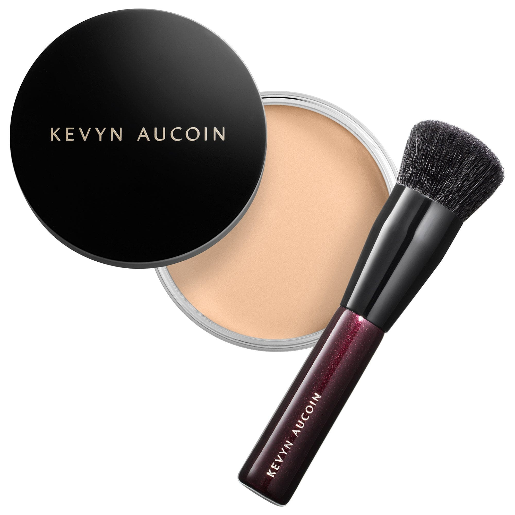 Kevyn Aucoin Foundation Balm Light FB 01