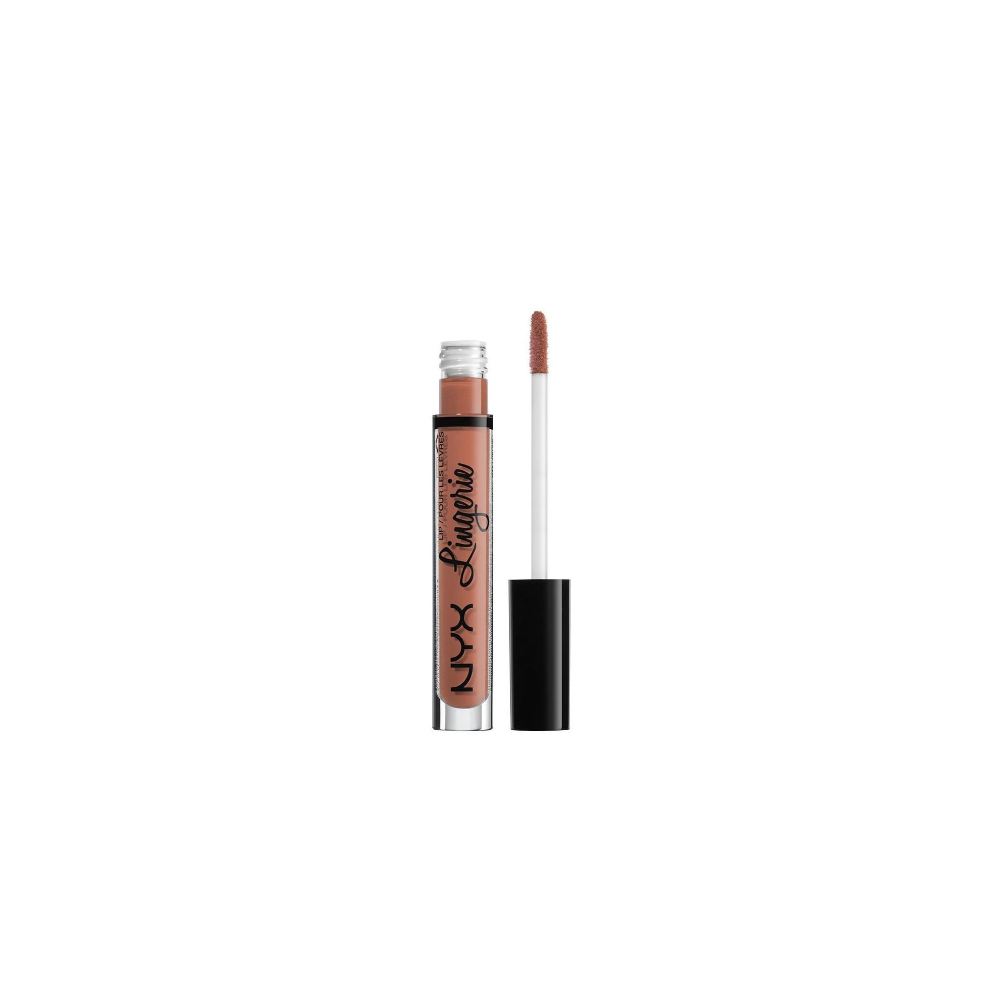 NYX Lip Lingerie Lace Ruffle Trim