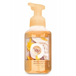 Bath & Body Works Marshmallow Pumpkin Latte Gentle Foaming Hand Soap