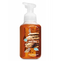 Bath & Body Works Citrus Sugar Cookie Gentle Foaming Hand Soap