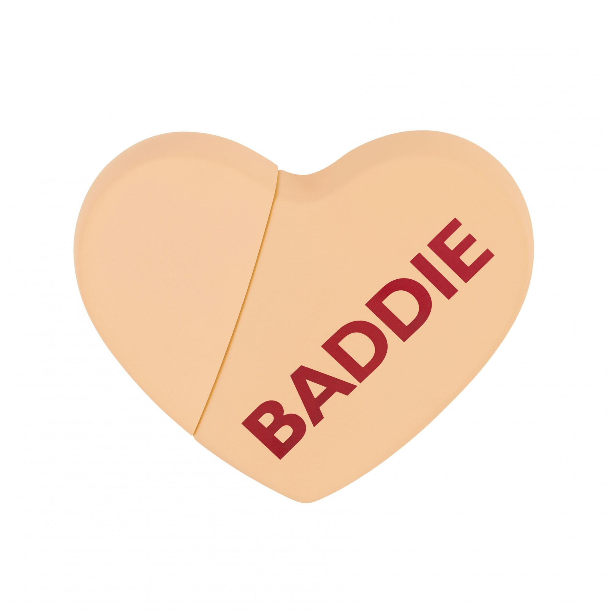 KKW Fragrance Hearts Baddie