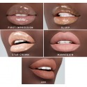 Morphe x Jeffree Star Iconic Nudes Lip Collection