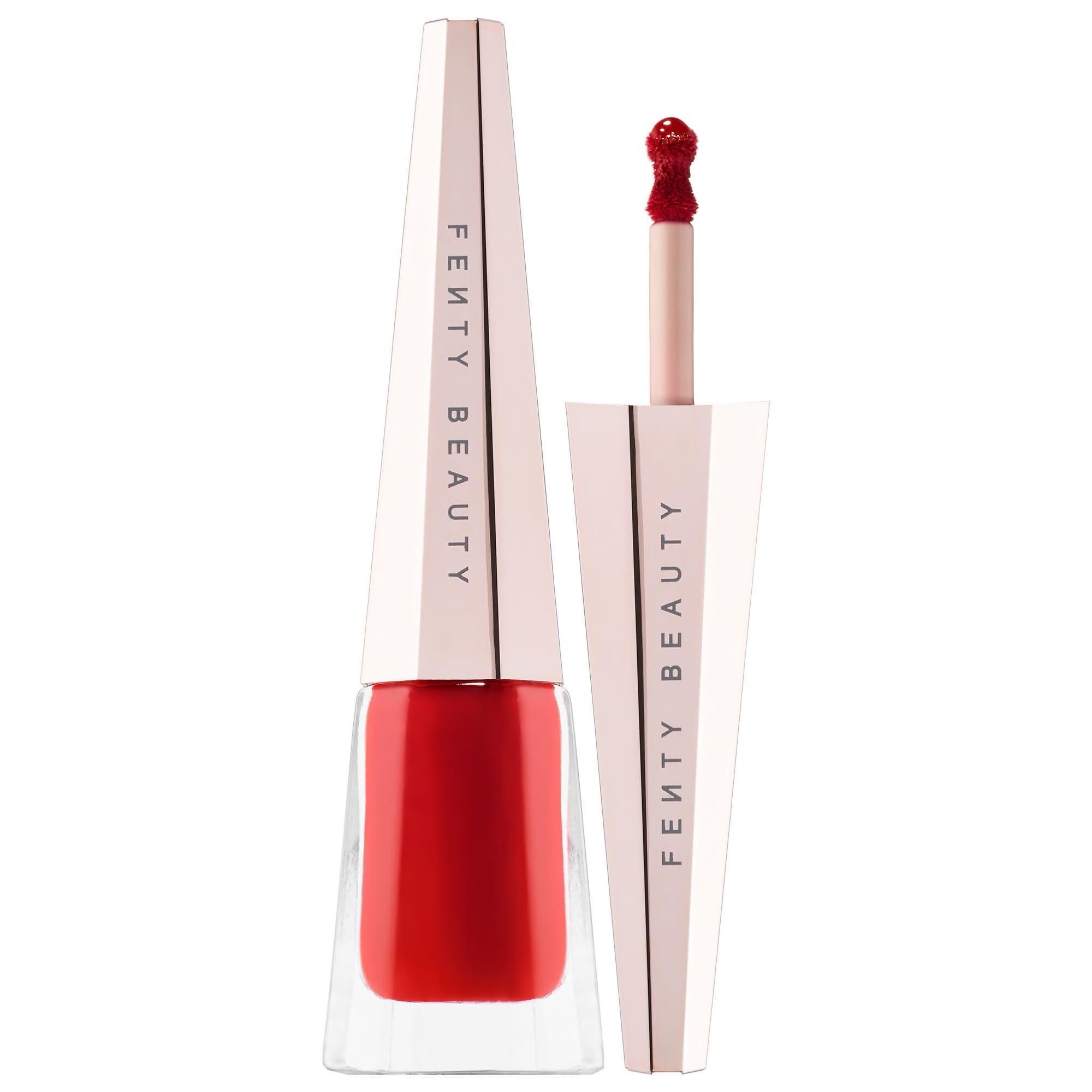 Fenty Beauty Stunna Lip Paint Longwear Fluid Lip Color Uncensored