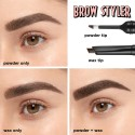 Benefit Cosmetics Brow Styler Shade 4