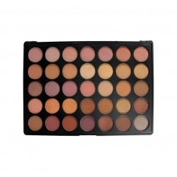 Morphe 35T Color Taupe Palette