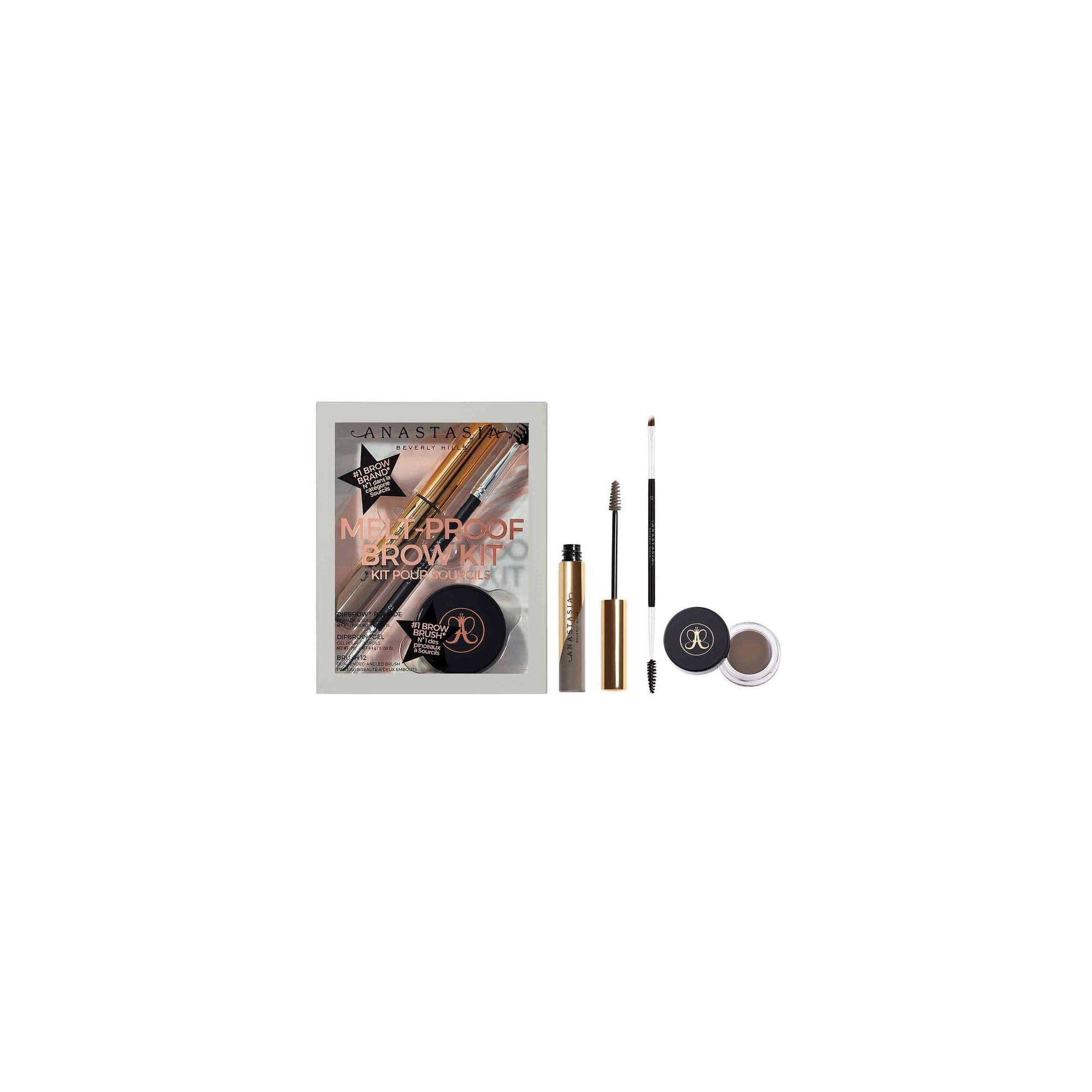 Anastasia Beverly Hills Melt-Proof Brow Kit Taupe