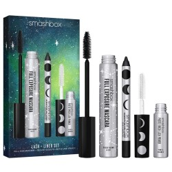 Smashbox Cosmic Celebration Lash + Liner Set