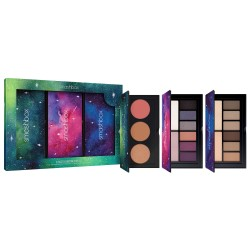 Smashbox Cosmic Celebration 3-Palette Shooting Star Set