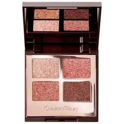 Charlotte Tilbury Palette of Pops Luxury Eyeshadow Palette Pillow Talk