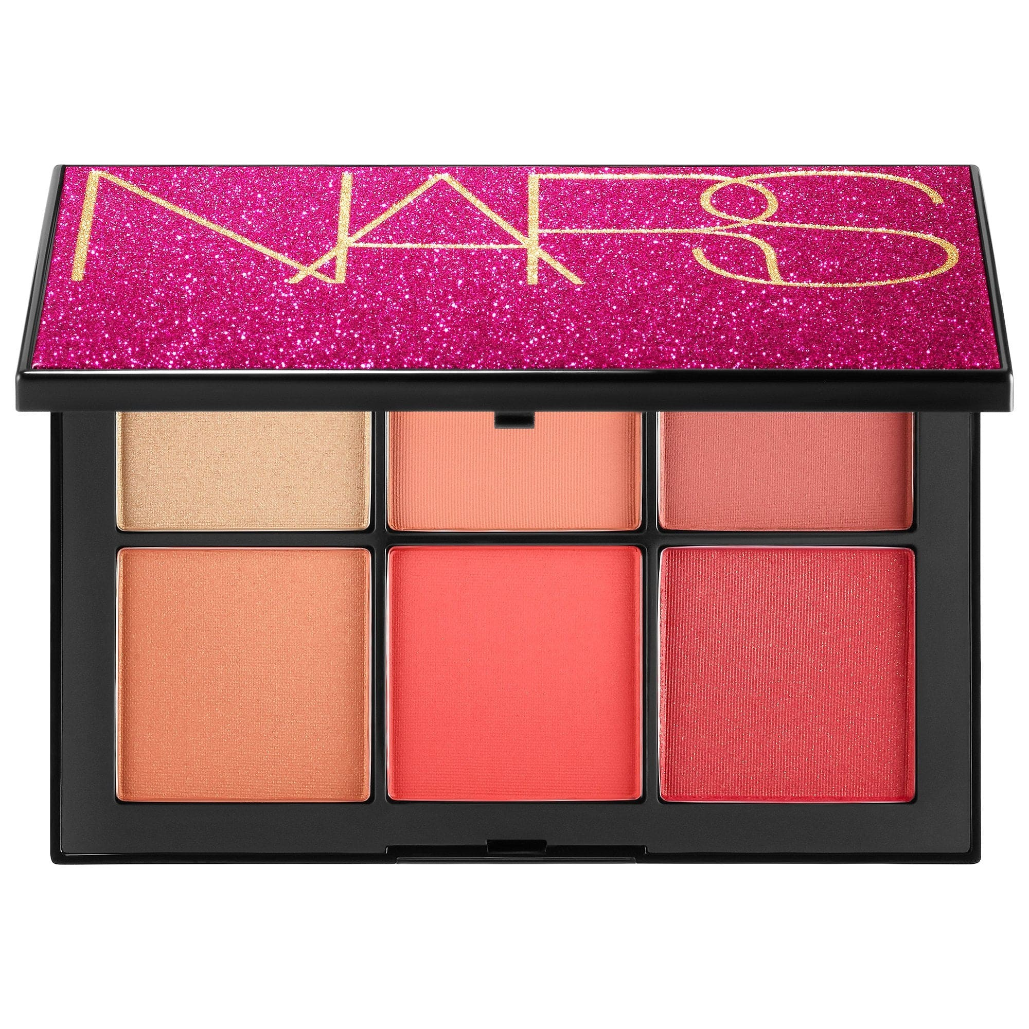 Nars Free Lover Cheek Palette