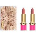 Pat McGrath Labs Ritualistic Rose Lipstick Mattetrance Duo Beautiful Stranger + Femme Bot