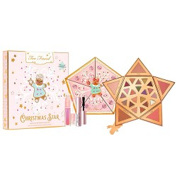 Too Faced Christmas Star Face & Eye Palette
