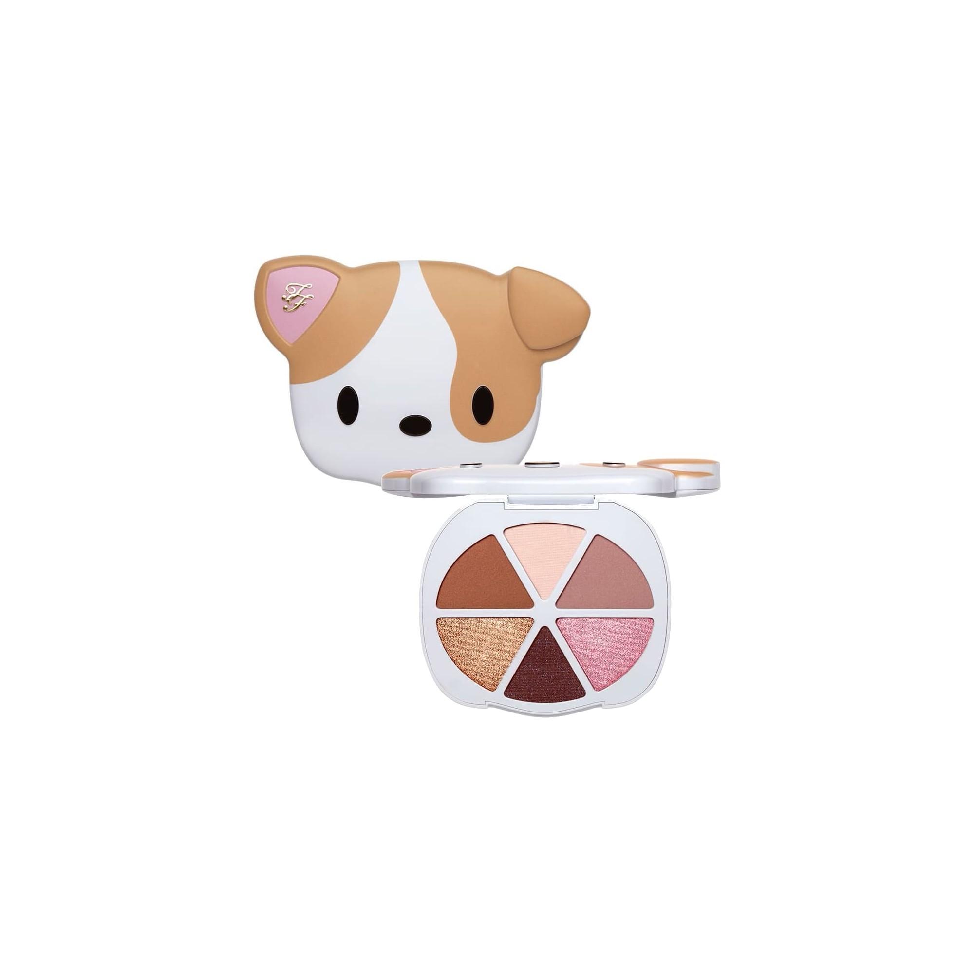 Too Faced Pretty Puppy Eye Shadow Palette