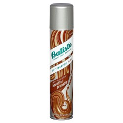 Batiste Hair Dry Shampoo Brown - Dark Deep 200ml