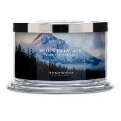 Homeworx by Harry Slatkin Mountain Air 4 Wick Candle