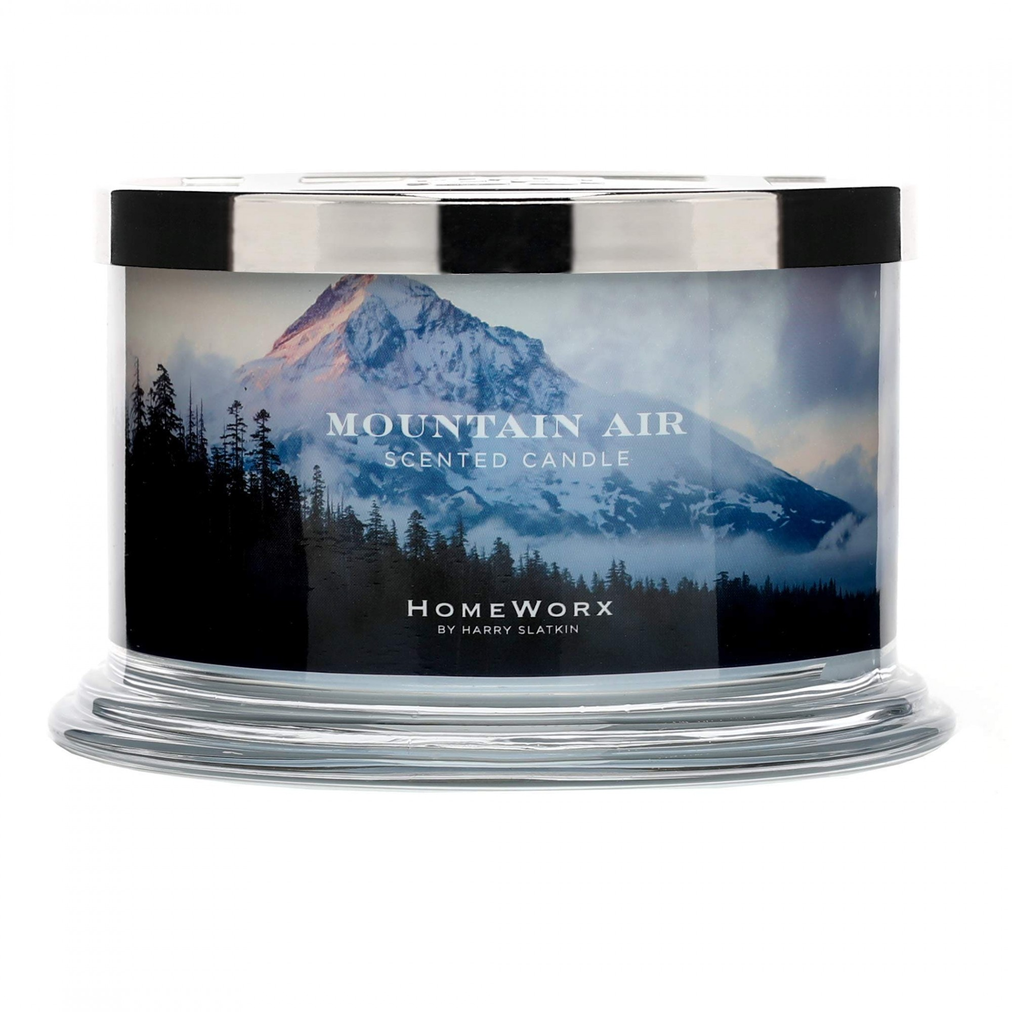 Homeworx by Harry Slatkin Mountain Air 4 Wick Candle