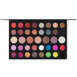 Morphe 39L Hit The Lights eyeshadow palette