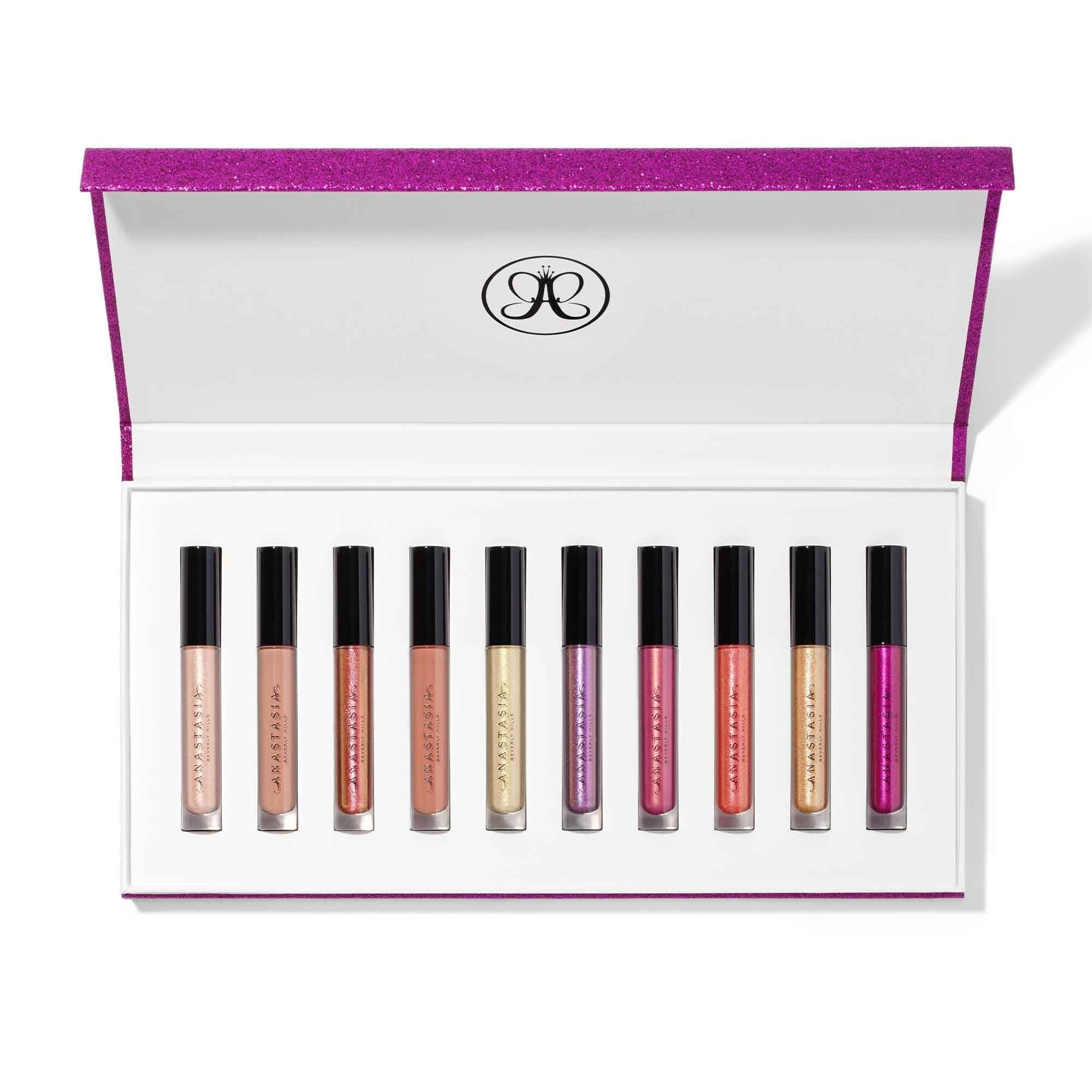 Anastasia Beverly Hills Holiday Lip Gloss Set