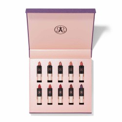 Anastasia Beverly Hills Holiday Mini Matte Lipstick Set