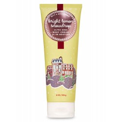 Bath & Body Works Bright Lemon Snowdrop Ultra Shea Body Cream