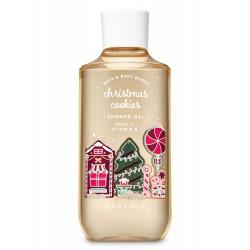 Bath & Body Works Christmas Cookies Shower Gel