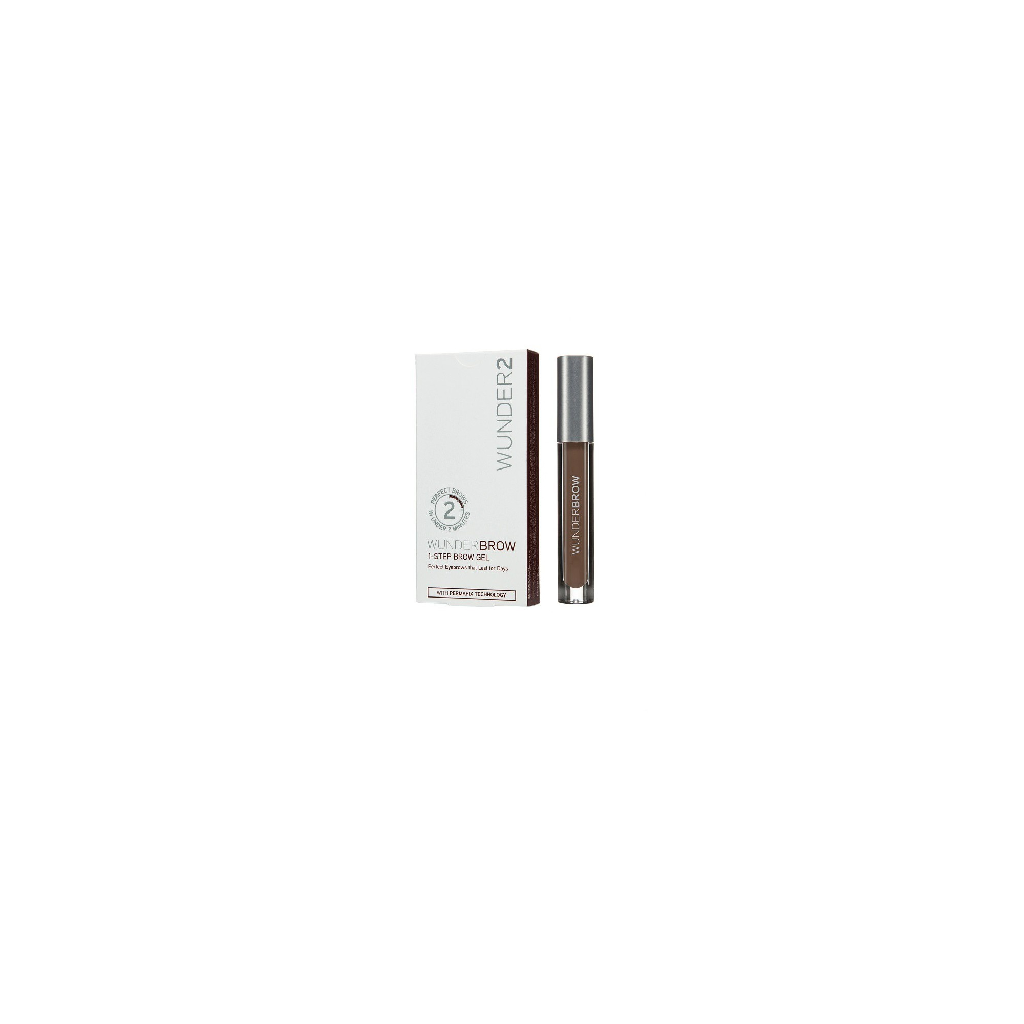 WunderBrow Sourcils Semi - Permanent Brunette