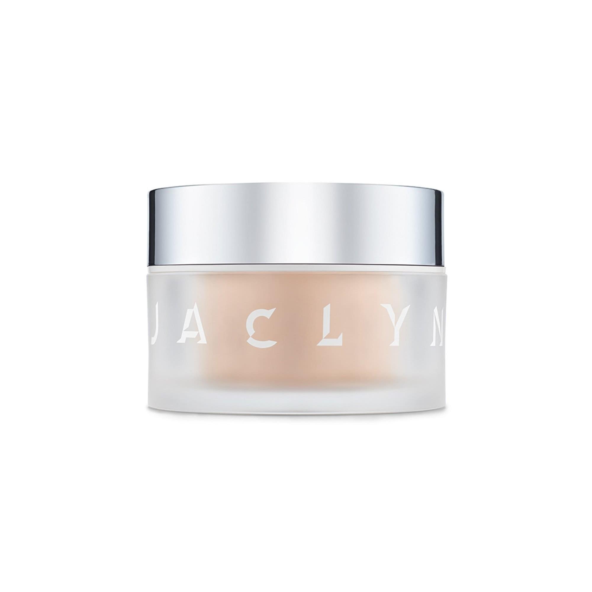 Jaclyn Cosmetics Mood Light Luminous Powder Brighten Up