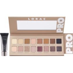 Lorac Pro Palette 3