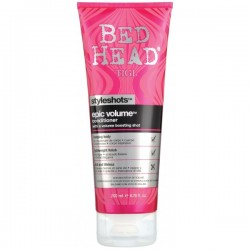 Tigi Bed Head Styleshots Epic Volume Conditioner 200ml