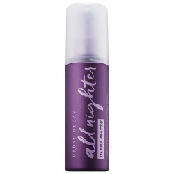 Urban Decay All Nighter Ultra Matte Makeup Setting Spray