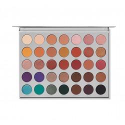 Morphe Brushes x Jaclyn Hill Eyeshadow Palette