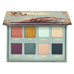 Lime Crime Prelude Chroma Eyeshadow Palette
