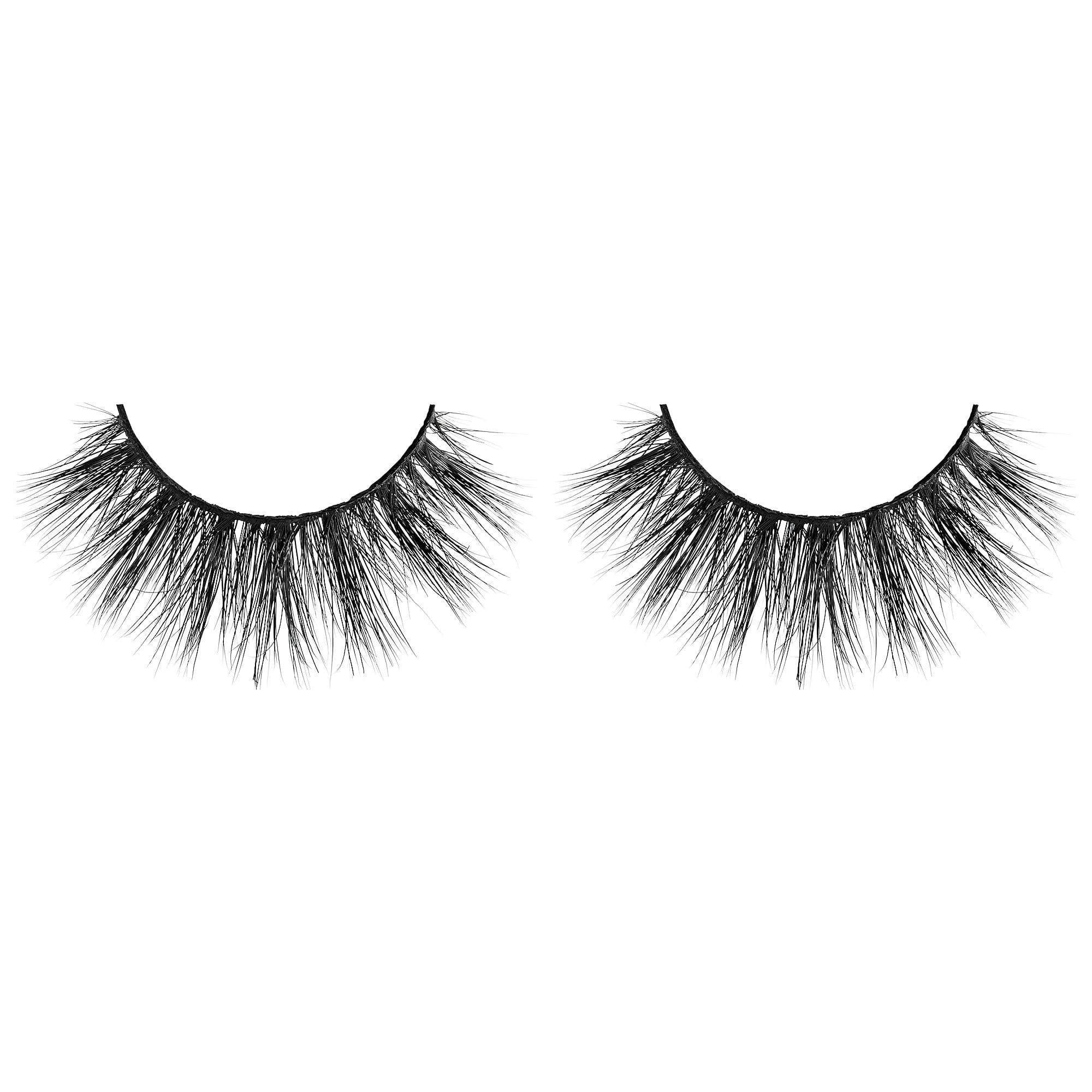 Lilly Lashes 3D Mink Miami