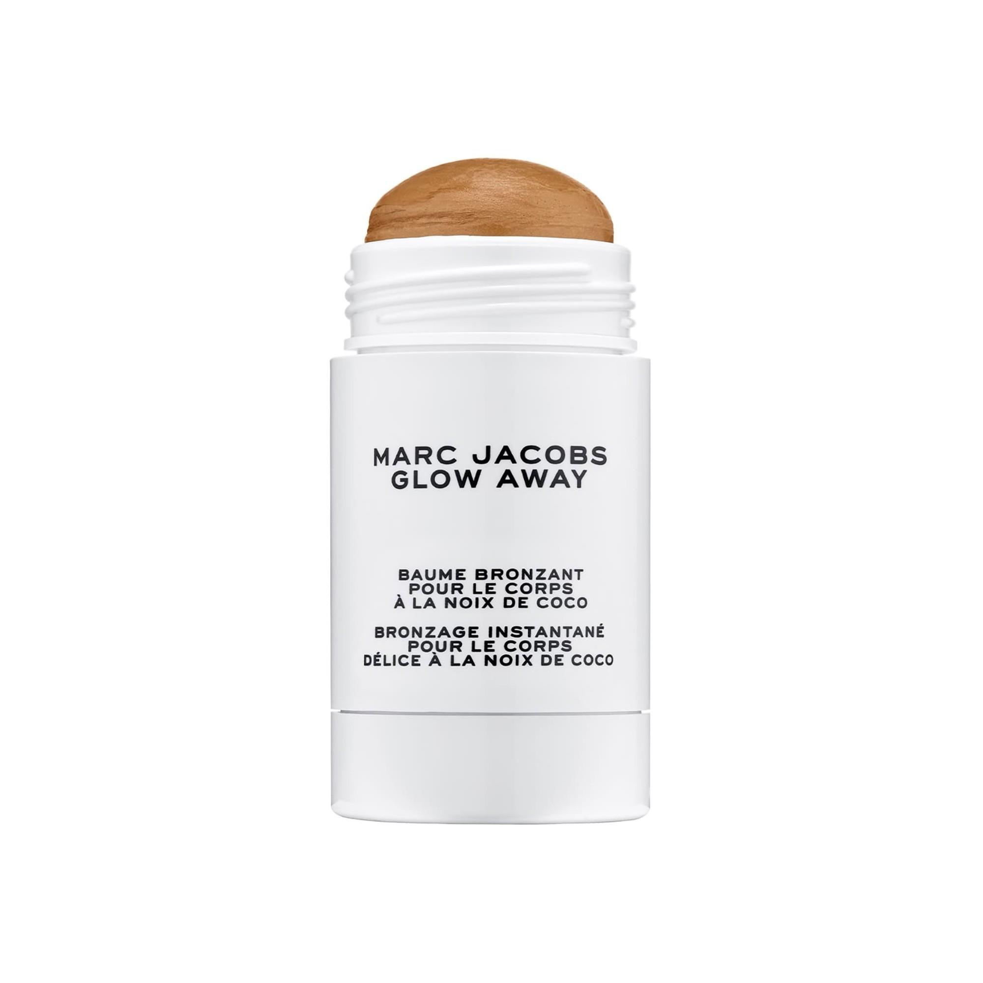 Marc Jacobs Beauty Glow Away Bronzing Coconut Body Sick Tantric