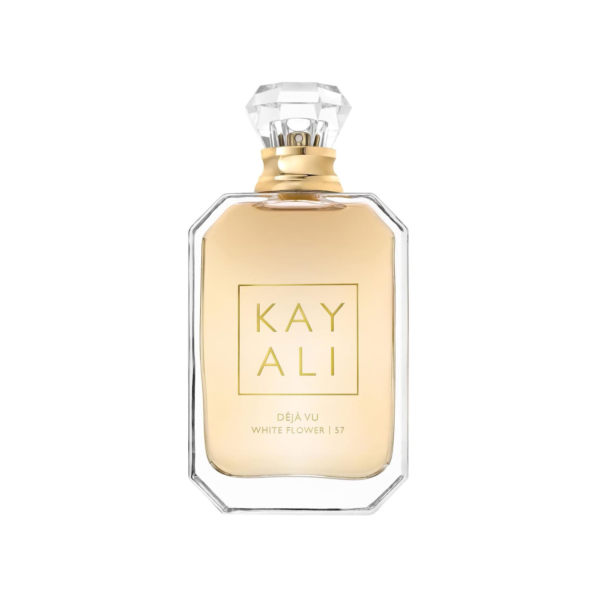 Kayali Déjà Vu White Flower 57