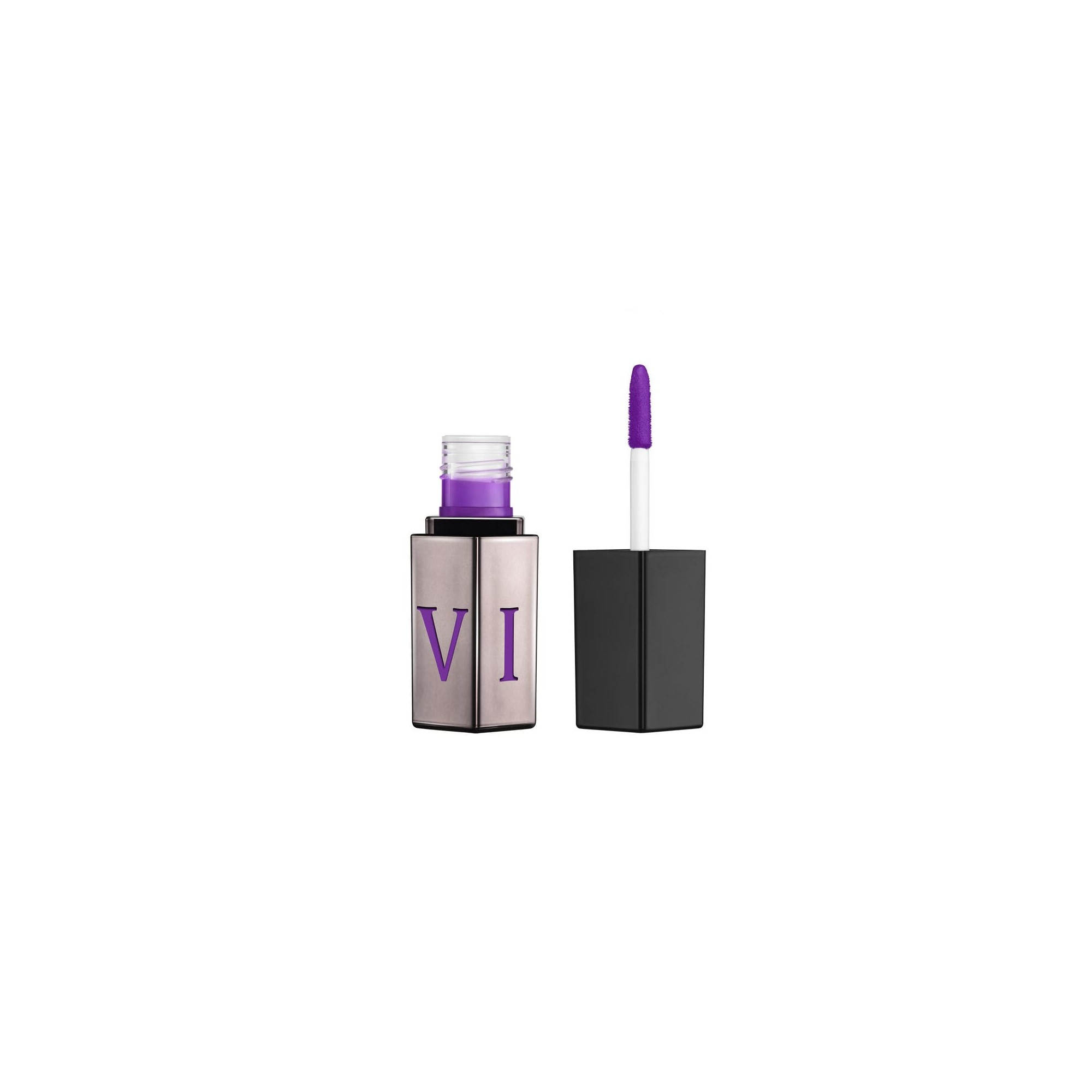 Urban Decay Wired Vice Lip Chemistry Lasting Glassy Tint Gravity