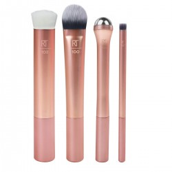 Real Techniques Prep + Prime Skincare Brush Set