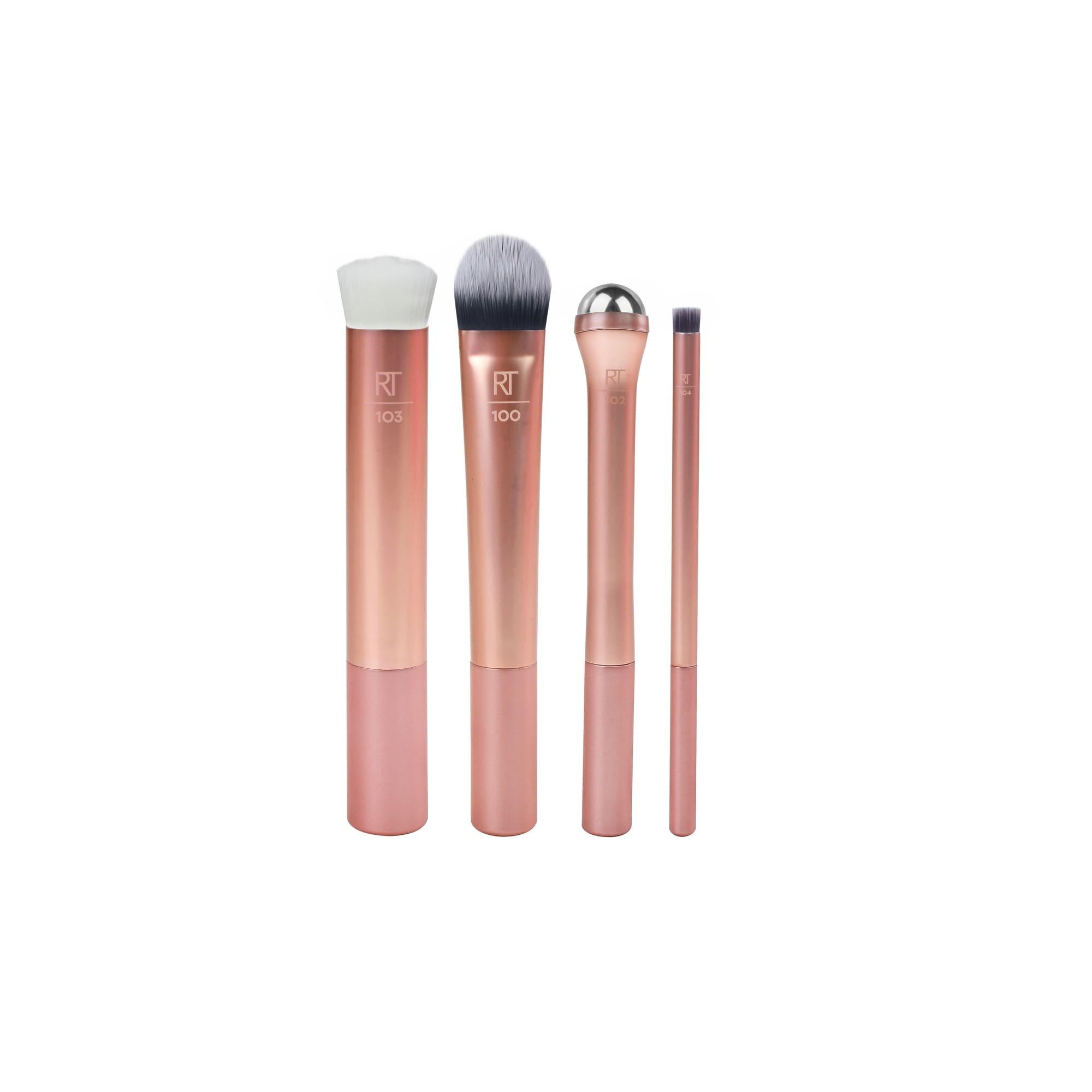 Real Techniques Prep + Prime Skincare Brush Set