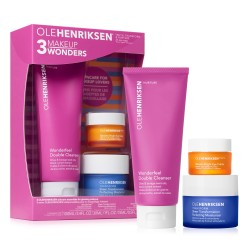 Ole Henriksen 3 Makeup Wonders Set