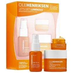 Ole Henriksen Let's Get Luminous Set
